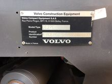 Used 2014 Volvo EC27