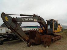 Used 2011 Volvo ESCA