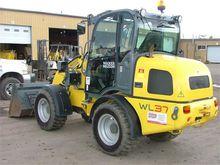 2013 Wacker Neuson WL37