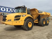 Used 2011 Volvo A40F