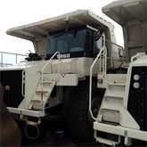 Used 2008 Terex TR60