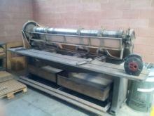 Used Miscellaneous Corrugated for sale  Mikron equipment