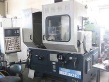 1989 Reishauser RZ301S CNC Gear