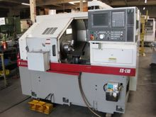 OKUMA CNC Lathe Turning Center