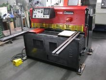 AMADA S-1232 Hydraulic Power Sq