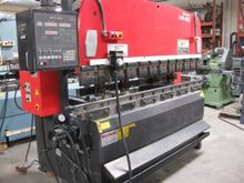 AMADA RG-80 Up-Acting CNC Hydra