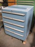 LISTA 5-DRAWER TOOL STORAGE CAB