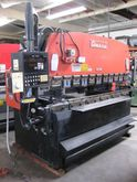 AMADA RG-80 UP-ACTING CNC PRESS