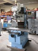 1999 SWI TRAK DPM 3-AXES CNC BE