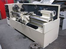 "BRIDGEPORT ROMI 16"" X 72"" ENGIN"