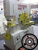 GEKA 110-Ton Multi-Station Hydr
