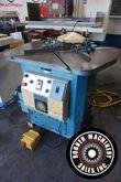 AMADA Hydraulic 10-Ton Corner N