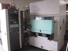 1996 AGIE 270 HSS SF+F CNC WIRE