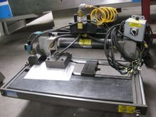Used PRESS ROOM EQUI