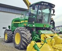 2012 John Deere 7450
