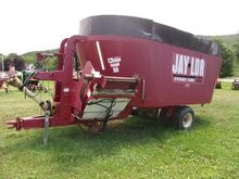 2009 Jaylor 3650