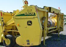 2006 John Deere 640B