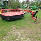 Used 2012 Case IH DC
