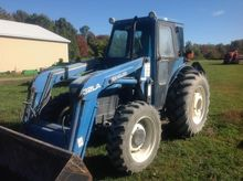 2000 Ford New Holland TN70A
