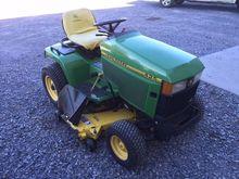 Used 1996 John Deere