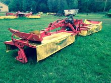 2008 Pottinger 8600