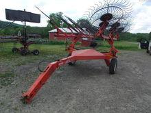 Used Kuhn SR112 in O