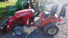 Used 2012 Massey - F