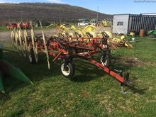 Used 2002 H&S BF12H