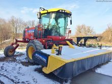 Used 2014 Holland Sp