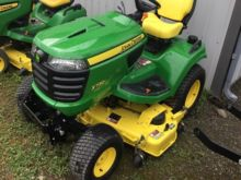 Used 756 Tractor for sale  John Deere equipment & more