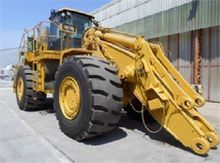 Used 2009 CATERPILLA