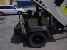 2007 Ingersoll-Rand Airsource,