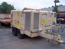 2007 Ingersoll-Rand HP750WCU, #