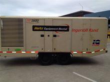 2009 Ingersoll-Rand HP1600IQ, #
