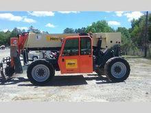 2012 JLG G12-55A #412120077