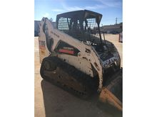 2012 Bobcat T190 #206050281