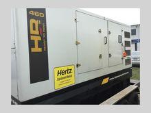 2011 Hipower HRJW-460 T6 #54936