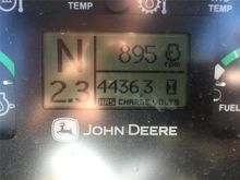 2010 John Deere 750J LGP