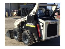 2013 Terex TSV60 #800005007