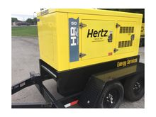 2013 Hipower HRYW-50 T6