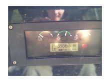 2010 John Deere 650J LGP, #2012