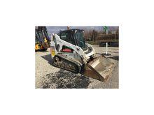2012 Bobcat T190, #206050354
