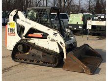 2012 Bobcat T190, #206050355