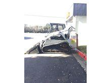 2012 Bobcat T190, #206050356