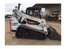 2012 Bobcat T650, #206060037