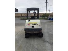 2013 Terex TC35