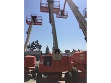 Used 2005 JLG 400S #