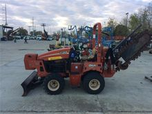 2012 Ditch Witch RT45, #2373400