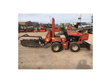 2012 Ditch Witch RT45, #2374400