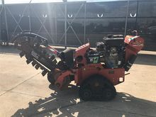 2011 Ditch Witch RT12, #2381201